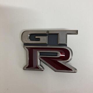 日産 - 日産純正 日産GT-R(R35) エンブレム