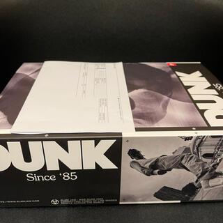 ナイキ(NIKE)のslam jam dunk 28.5cm(スニーカー)