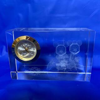 ディズニー(Disney)のディズニー 置き時計(置時計)