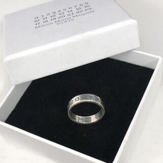 Maison Martin Margiela 925 リング(指輪) (リング(指輪))