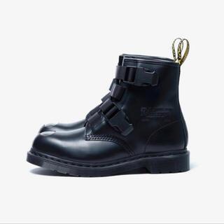 ダブルタップス(W)taps)のWTAPS DR. MARTENS 1460 STOMPER(ブーツ)