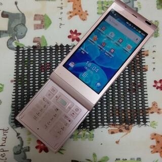 アクオス(AQUOS)のAQUOS Phone IS14SH au スマホ(スマートフォン本体)