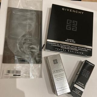 ジバンシィ(GIVENCHY)のGIVENCHY(ジバンシイ)♡2021年福袋(コフレ/メイクアップセット)
