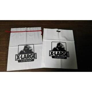 エクストララージ(XLARGE)のXLARGE  GiFT BAG  セット(L)(その他)
