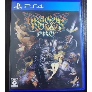 プレイステーション4(PlayStation4)のドラゴンズクラウン・プロ ps4 ソフト(家庭用ゲームソフト)