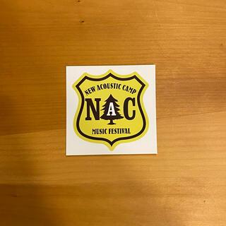 ニューアコ NAC ニューアコースティックキャンプフェス(音楽フェス)