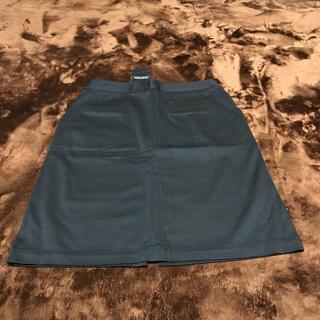 イーストボーイ(EASTBOY)のスカート 黒 13(ひざ丈スカート)