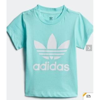 アディダス(adidas)のadidas ベビー服 90cm(Tシャツ/カットソー)