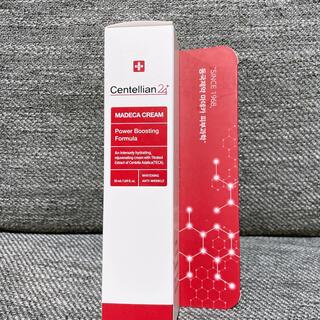 チャアンドパク(CNP)のセンテリアン24 マデカクリーム(フェイスクリーム)