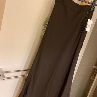 スコットクラブ(SCOT CLUB)のヤマダヤ bouchon  スカート(ロングスカート)
