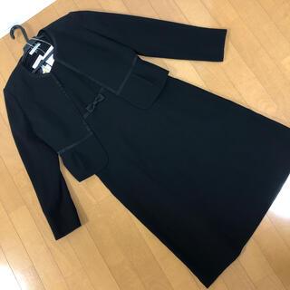 シマムラ(しまむら)の喪服 レディース   フォーマル 3点セット 9号(礼服/喪服)