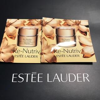 Estee Lauder - エスティーローダー アイクリーム 2袋