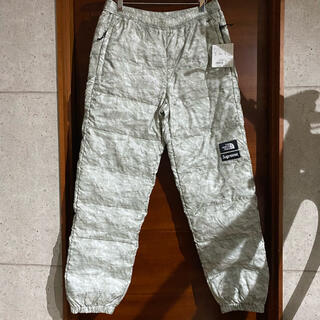 シュプリーム(Supreme)のSupreme The North Face Paper Print Pant(その他)
