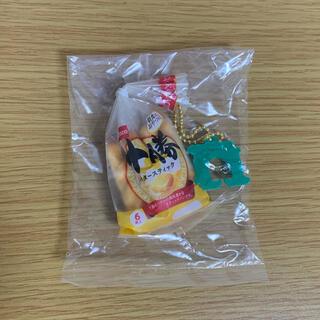 タカラトミーアーツ(T-ARTS)の超熟Pascoのパン ミニチュアスクイーズ2(キーホルダー)