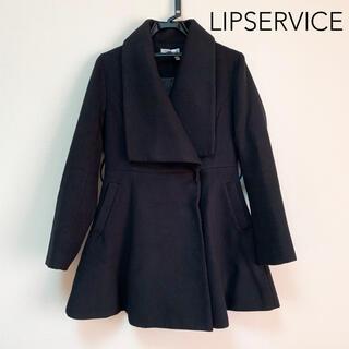 リップサービス(LIP SERVICE)のLIPSERVICE  BIGカラートレンチコート(ロングコート)