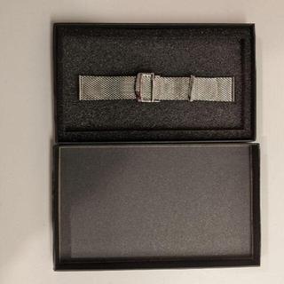 インターナショナルウォッチカンパニー(IWC)のミラネーゼブレス  for  IWC 22mm 時計 ベルト (金属ベルト)