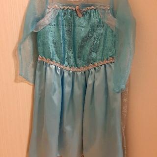 ディズニー(Disney)のエルサ ドレス ディズニープリンセス(ドレス/フォーマル)