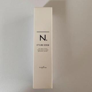 NAPUR - スタイリング