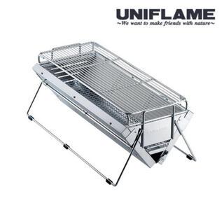 ユニフレーム(UNIFLAME)のUNIFLAME(ユニフレーム) ユニセラTG-3ロング(ストーブ/コンロ)