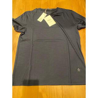 マンシングウェア(Munsingwear)のゴルフウェア Tシャツ マンシングウェア(Tシャツ/カットソー(半袖/袖なし))