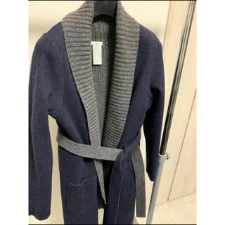 ダブルスタンダードクロージング(DOUBLE STANDARD CLOTHING)のダブルスタンダードクロージング コート(ロングコート)