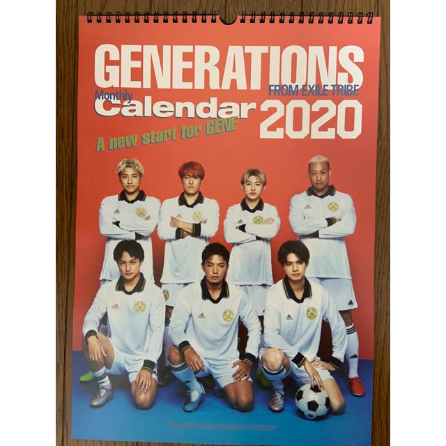 2020 ジェネレーションズ グッズ