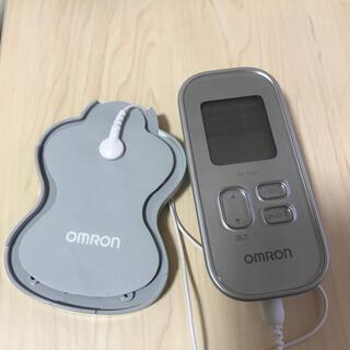 オムロン(OMRON)のオムロン低周波治療器(マッサージ機)