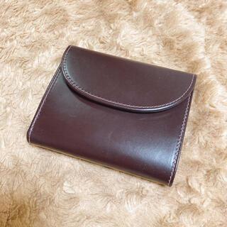 新品White house Cox /3fold  bridle wallet