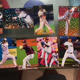 ヨミウリジャイアンツ(読売ジャイアンツ)のプロ野球チップス 2020 第三弾 24枚(スポーツ選手)