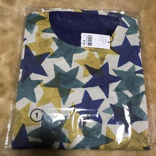 Design Tshirts Store graniph - グラニフ Tシャツ 星柄