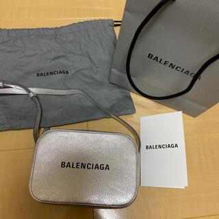 バレンシアガ(Balenciaga)のバレンシア カメラバッグ(ショルダーバッグ)
