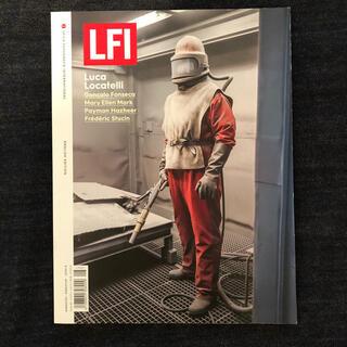 ライカ(LEICA)のLFI MAGAZINE 写真集 ライカ LEICA 2020/11 未使用品(デジタル一眼)
