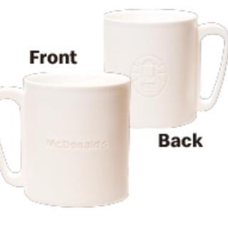 コールマン(Coleman)の非売品 限定 マクドナルド コールマン コラボ マグカップ 福袋(グラス/カップ)
