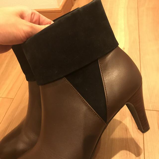 Pitti(ピッティ)のpitti ショートブーツ レディースの靴/シューズ(ブーツ)の商品写真