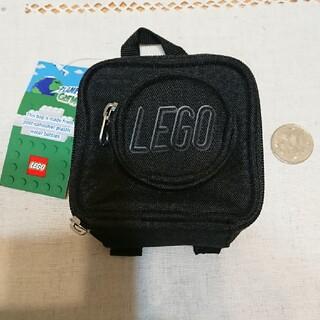 レゴ(Lego)のレゴ ミニポーチ 黒(その他)