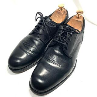 Clarks - クラークス Clarks メンズ ビジネスシューズ 革靴 スワールトウ 25.0