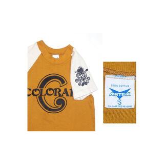 ロキエ(Lochie)の▪️60's【ARTEX】COLORADO TEE(Tシャツ/カットソー)