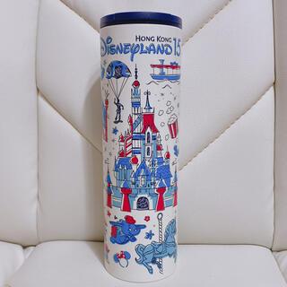 ディズニー(Disney)の香港ディズニー☆15周年☆スターバックス☆タンブラー(タンブラー)