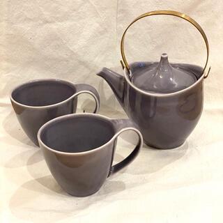 イッタラ(iittala)のPOTPURRI コーヒーカップ ティーポット セット(食器)
