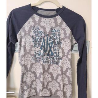 アルマーニエクスチェンジ(ARMANI EXCHANGE)のアルマーニエクスチェンジ  ロングTシャツ(Tシャツ(長袖/七分))