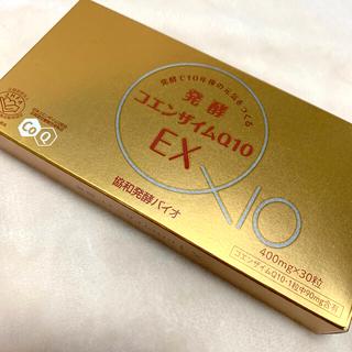 キリン(キリン)の協和発酵バイオ 発酵コエンザイムQ10 EX(その他)