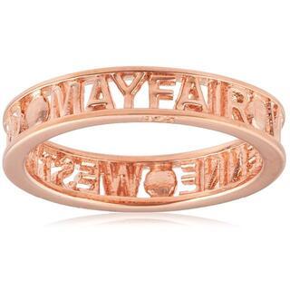 ヴィヴィアンウエストウッド(Vivienne Westwood)の新品 ヴィヴィアンウエストウッド リング 指輪 64040016G(リング(指輪))