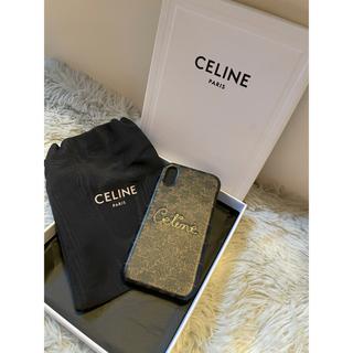 セリーヌ(celine)のiPhoneケース (CELINE)(iPhoneケース)