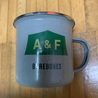 コールマン(Coleman)のBAREBONES×A&F マグカップ(食器)