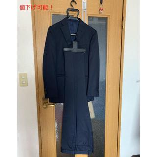 スーツカンパニー(THE SUIT COMPANY)のスーツ セットアップ スーツセレクト 紺/ネイビー ジャケット ズボン(セットアップ)