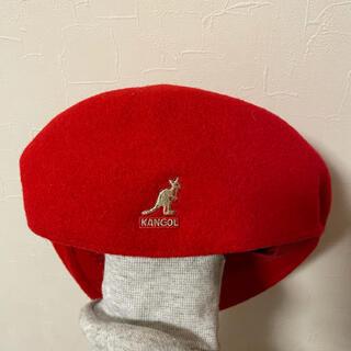カンゴール(KANGOL)のカンゴールハンチング (ハンチング/ベレー帽)