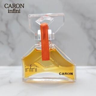未開封 キャロン CARON アンフィニ infini PARFUM パフューム