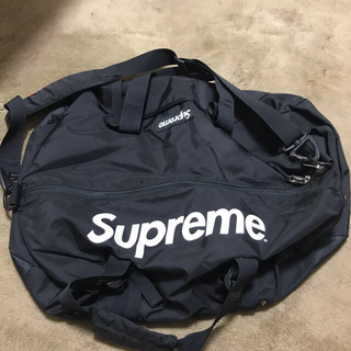 Supreme - Supreme (シュプリーム)TONAL DUFFLE BAG ボストンバック