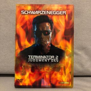 ターミネーター2 劇場公開版〈DTS〉[『T3』劇場公開記念バージョン] DVD(外国映画)