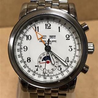 パテックフィリップ(PATEK PHILIPPE)のPATEK PHILIPPE パテックフィリップ 自動巻 男性用腕時計(腕時計(アナログ))